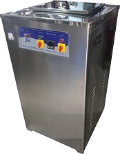 ultrasonic filter cleaners